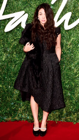 Simone Rocha by Getty