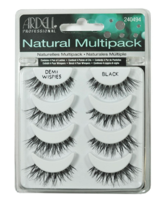 because you can never have enough false eyelashes!