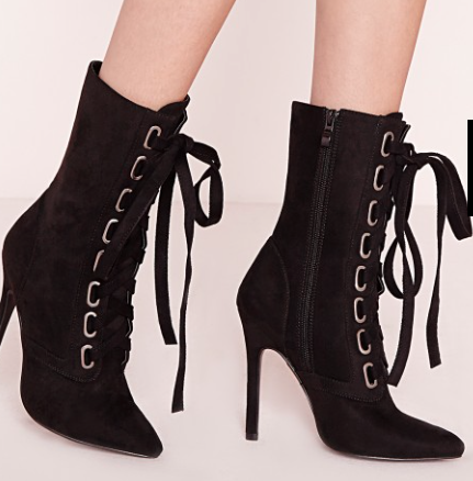 MISSGUIDED £40