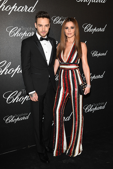 Chopard Trophy Ceremony - The 69th Annual Cannes Film Festival